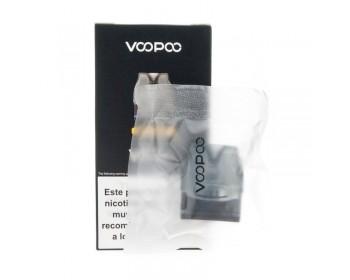 Pod V. Thru Pro Gene Helix 2ml (1pcs) - Voopoo