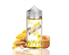 Banana Limited Edition 100ml - Jam Monster