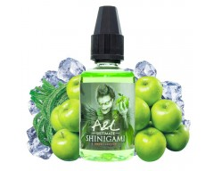 Aroma Shinigami Sweet Edition (30ml) - Ultimate by A&L
