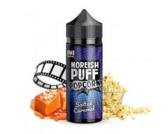 Popcorn Salted Caramel 100ml - Moreish Puff