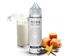 Crazy Cookie 0mg - Nova Liquides (50ml) TPD
