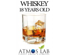 Aroma Atmos Whiskey 18 Years Old