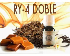 Doble RY4 Aroma Shaman Juice