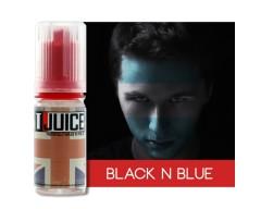 Black N Blue Aroma T-Juice
