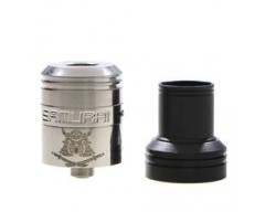 Samurai Competition SS RDA EHPRO