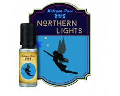 Halcyon Haze Northern Lights