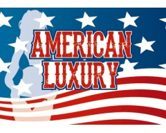 American Luxury - Drops (30ml)