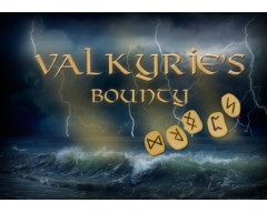Valkyrie's Bounty - Drops (30ml)