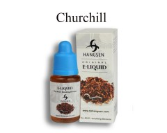 Churchill - Hangsen (10ml)