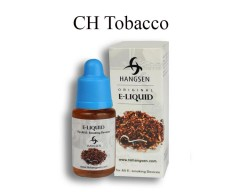 CH Tobacco - Hangsen (10ml)