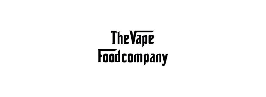 THE VAPE FOOD COMPANY
