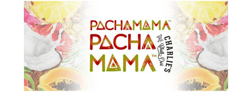 AROMAS PACHAMAMA BY CHARLIE'S CHALK DUST