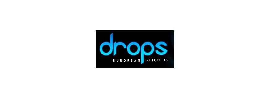 Drops (Sales de nicotina)