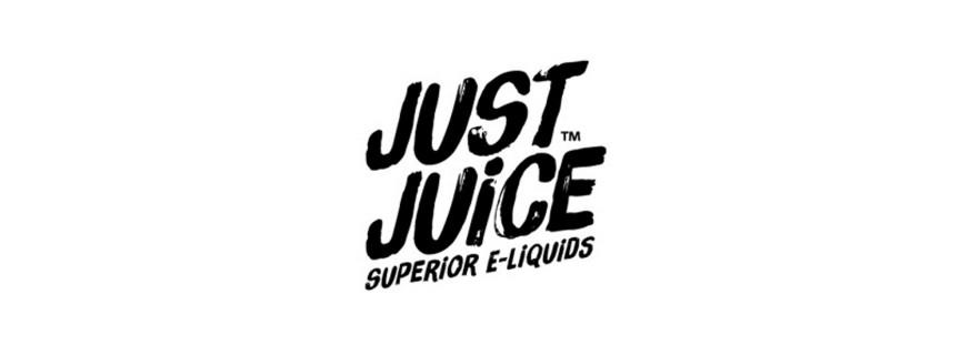 Just Juice Nic Salts
