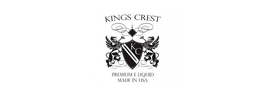 Kings Crest Salts