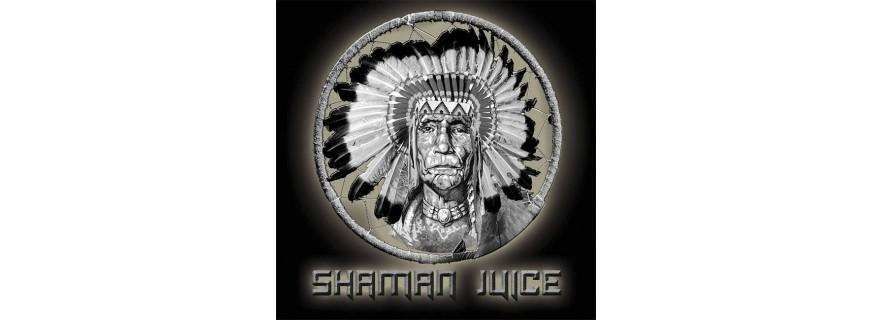 AROMAS SHAMAN JUICE