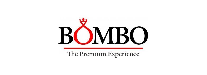 E-LÍQUIDOS BOMBO